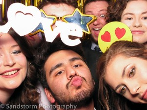 photo booth sheffield