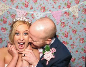 photo booth wedding chesterfield